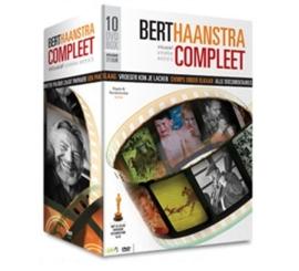 Bert Haanstra Compleet, LET OP DVD, dus geen Blu-ray 10 topfilms voor slechts
