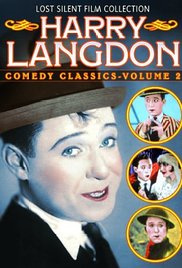 Nr.2018 - Dubbel 8 - Soldier Man (1926) Harry Langdon de COMPLETE film speelduur 31 minuten Comedy, Short   1 May 1926 (USA) zwartwit orgineel silent, 2 reels a 120m.
