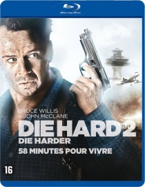 Die Hard 2 Blu ray