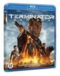 Terminator Genisys Blu-ray 2015 blu ray