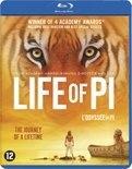 Life op Pi