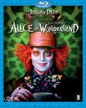 Alice in Wonderland, Disney Blu-ray 1 disk 109:00 minuten