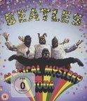 The Beatles  in Magical Mystery Tour, een film vol met muziek op Blu-ray 2012