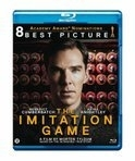 The Imitation Game, Blu-ray mei 2015
