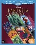 Disney Fantasia 2000 op Blu-ray