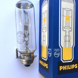 Nr. R229 -- Philips projectielamp 110v - 750w type P46s typ.6153H/05