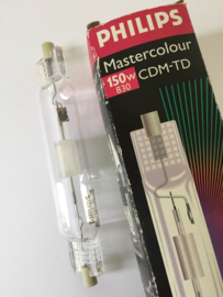 Nr. R260 --  Philips MASTERColour CDM-TD 150W 830 RX7s | Warm Wit