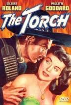 Nr.16310  -- 16mm --The Torch (1950),action, Adventure, Comedy, USA orginele mooie zwartwit copy met Engels geluid,speelduur 83 minuten,complete film met begin en end titels