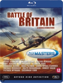 Battle of Britain, Blu-ray disk