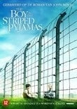 The Boy in the Striped Pyjama Blu-ray 2011