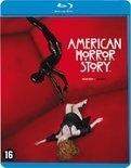 American Horror Story 3 disks okt.2012 serie blu ray