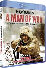 A Man of War