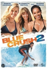 Blue Crush - 2 Blu-ray 2011