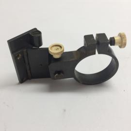 Cinamascoop lens houder met bevestigings arm