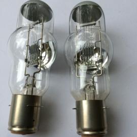 Nr. R131 Philips  P28S  --  110 volt 750w. philips 7079c met spiegel