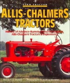 Nr.16371--16mm--Allis-Chalmers,, Step Up To Cleaner,, een korte bedrjfsfilm over diverse landbouw voertuigen, speelduur 10 minuten mooi van kleur en Engels gesproken, compleet op spoel en indoos
