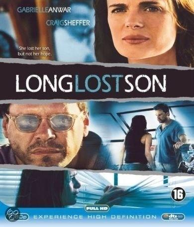 Long Lost Son 2008 Blu ray