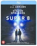 Steven Spielberg Super 8