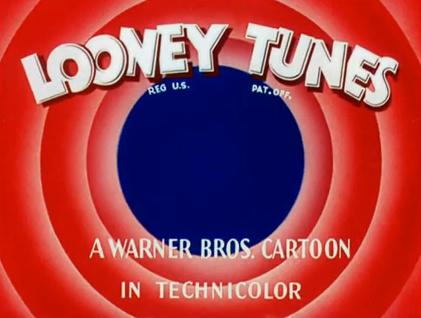 Nr.7287 --Super 8 Sound W.B. Raw Raw Rooster op 50 meter spoel kleur Engels geluid  op spoel en in orginele doos