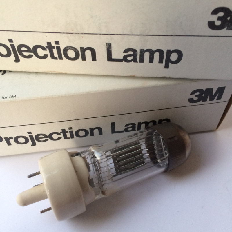Nr. R140  Halogeen Projectie lamp 3M --  220 volt 1000W