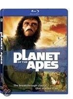 Planet of the Apes, Blu-ray  speelduur 112:00 minuten