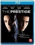The Prestige Blu ray