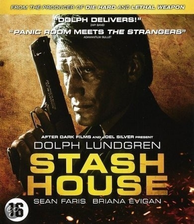 Stash House 2012 Blu-ray