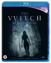 The Witch Blu ray