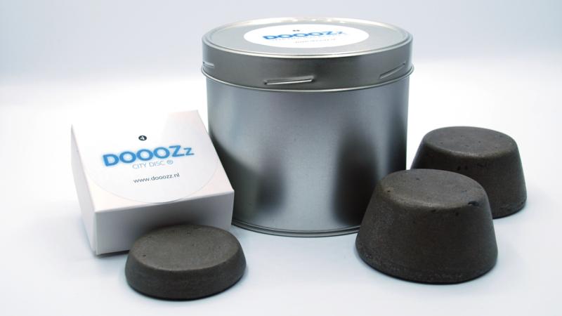 DOOOZz Sleep Natural Bionite & City Disc