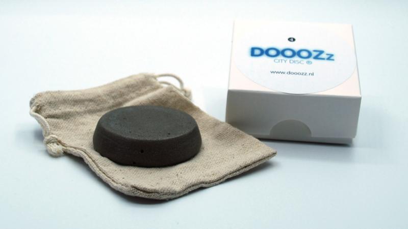 DOOOZz City Disc