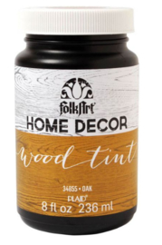 FolkArt • Home Decor wood tint Oak 236ml