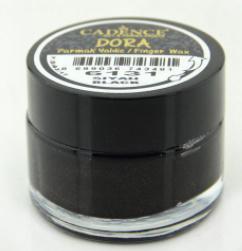 waterbased cadence dora  finger wax zwart