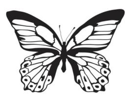 15 kaisercraft stempel  vlinder