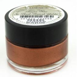 waterbased cadence finger wax koper