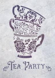 tea party A3