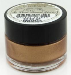 waterbased cadence finger wax brons