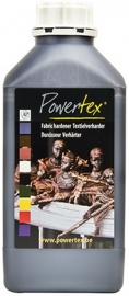 PT 0007 Powertex zwart