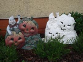 Halloween / draken