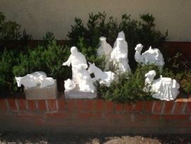 K Kerstgroep 13 delig