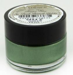 waterbased cadence finger wax groen