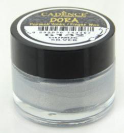 waterbased cadence dora  finger wax zilver