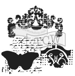 68 :vlinder