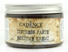 cadence distress pasta roestig kastanjebruin