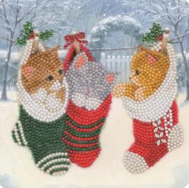 Kerstpoesjes