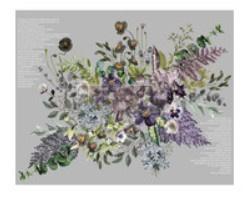 re-design decor transfers vigorous violet