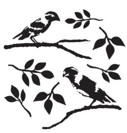 73 :Love birds