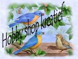 PE 0012 Vogeltjes