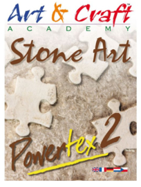 powertex dvd  stone-art