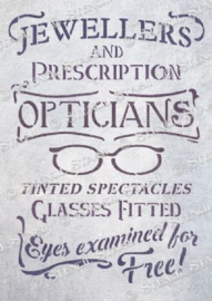 Jewelllers & opticians A4