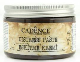 cadence distress pasta kastanjebruin